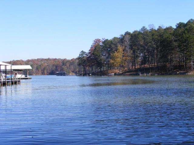 Lot 11-14 Shorecrest And Peninsula Drive, Martin, GA 30557 (#20219895) :: Connie Rice and Partners