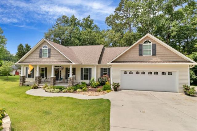 40382 Waverly Court, Seneca, SC 29678 (MLS #20219896) :: The Powell Group