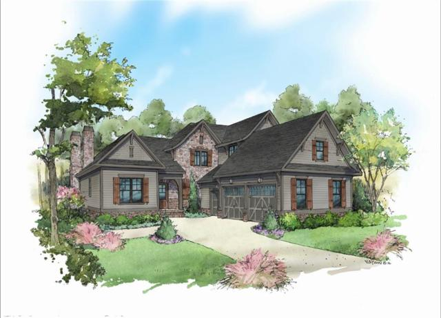 Lot 10 Hemlock Court, Salem, SC 29676 (MLS #20219952) :: Tri-County Properties