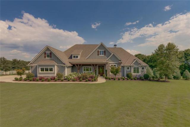 107 Ivy Trail, Williamston, SC 29697 (#20219964) :: Connie Rice and Partners
