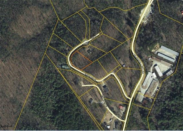 06 Jocassee Falls Road, Salem, SC 29676 (MLS #20220036) :: Tri-County Properties