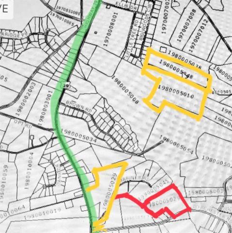 3916 29 N Highway, Belton, SC 29627 (MLS #20220053) :: The Powell Group