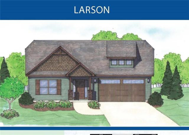 706 Rockstone Drive, Seneca, SC 29678 (MLS #20220095) :: Les Walden Real Estate