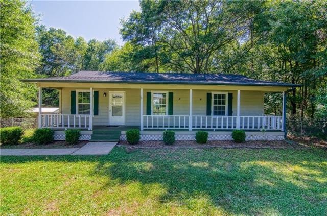 107 Jason Drive, Seneca, SC 29678 (MLS #20220131) :: Les Walden Real Estate