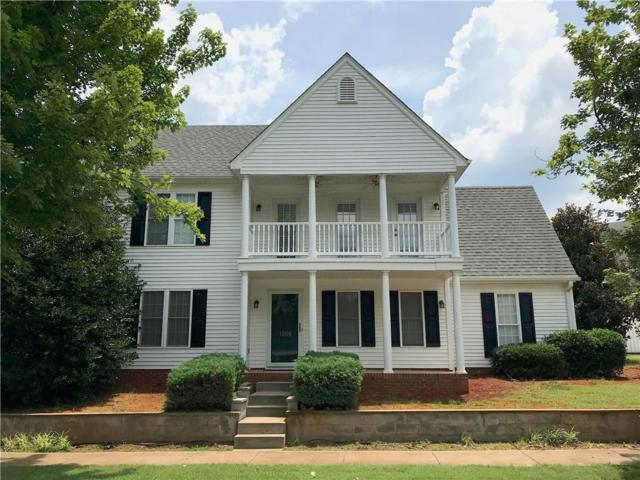 1006 Meehan Way, Pendleton, SC 29670 (MLS #20220137) :: The Powell Group