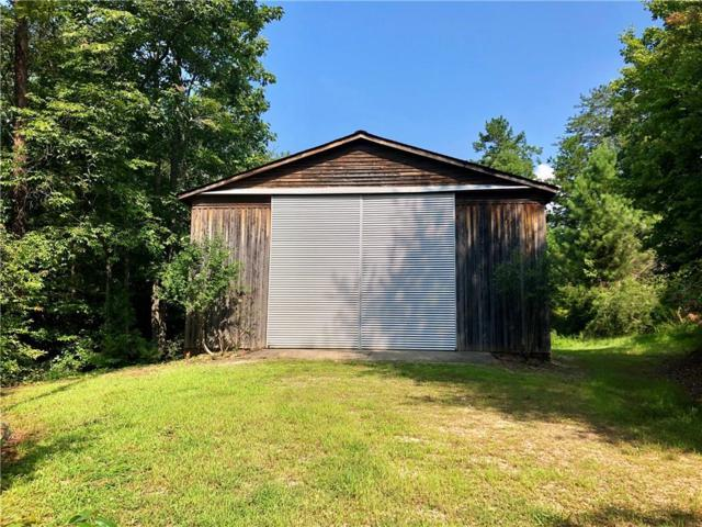 Lots 25 & 26A Mountain Top Drive, Tamassee, SC 29686 (MLS #20220146) :: The Powell Group