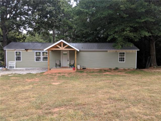 600 Renea Drive, Walhalla, SC 29691 (MLS #20220169) :: The Powell Group