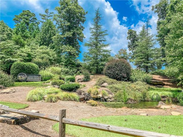 00 Scenic Crest Way, Sunset, SC 29685 (MLS #20220202) :: The Powell Group