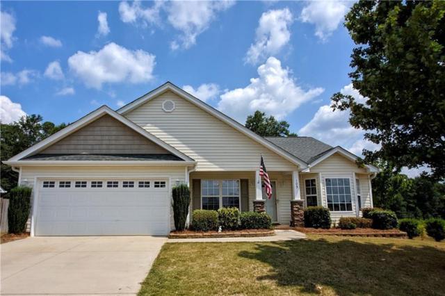 109 Tropical Way, Anderson, SC 29621 (MLS #20220211) :: Les Walden Real Estate