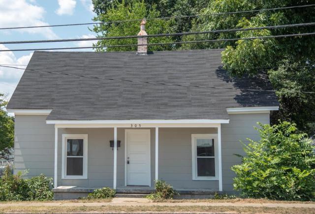 305 Lucas Avenue, Laurens, SC 29360 (MLS #20220235) :: Les Walden Real Estate
