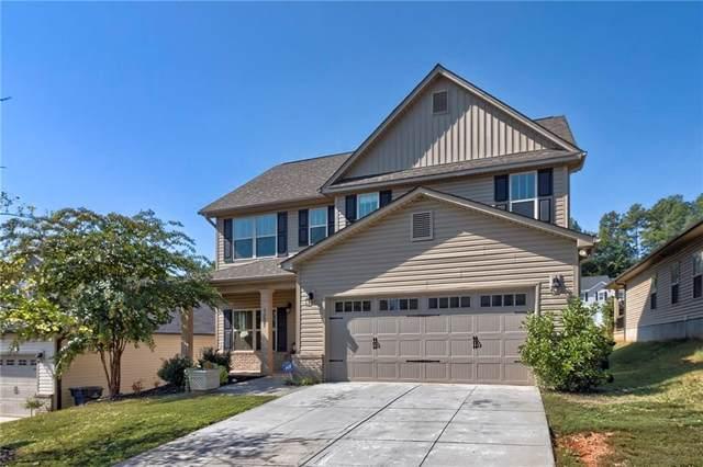 1027 Edenbrooke Circle, Anderson, SC 29621 (MLS #20220905) :: Les Walden Real Estate