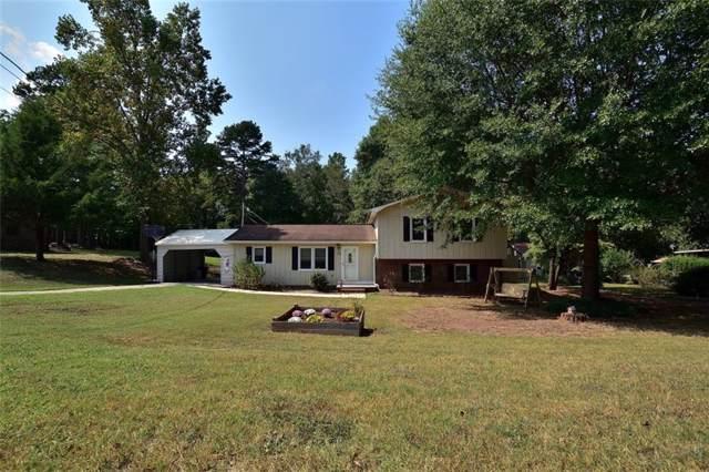 113 Kirk Drive, Seneca, SC 29678 (MLS #20221058) :: Les Walden Real Estate