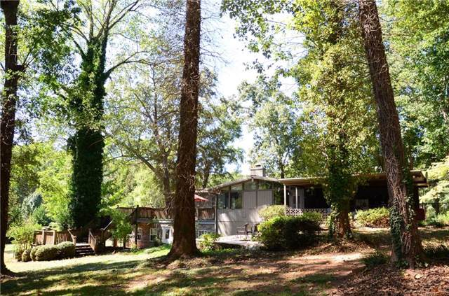 116 Briar Creek Lane, Anderson, SC 29621 (MLS #20221062) :: Tri-County Properties at KW Lake Region