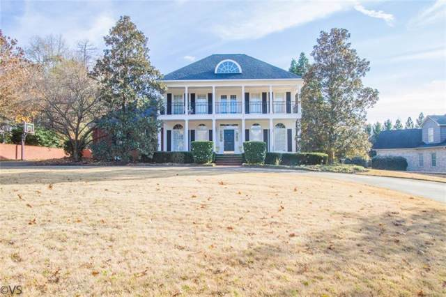 108 Graylyn Court, Anderson, SC 29621 (MLS #20221089) :: Tri-County Properties at KW Lake Region