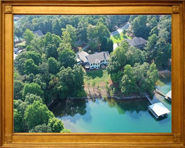 349 N Summit Drive, Seneca, SC 29672 (#20221113) :: Connie Rice and Partners