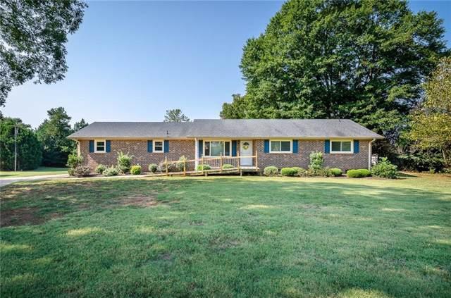 103 Princess Avenue, Anderson, SC 29621 (MLS #20221116) :: Les Walden Real Estate