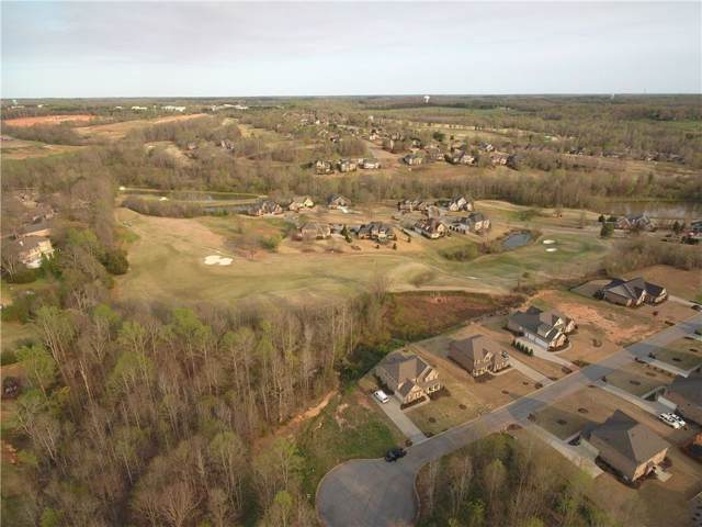 1015 Winmar Drive, Anderson, SC 29621 (MLS #20221124) :: Tri-County Properties at KW Lake Region