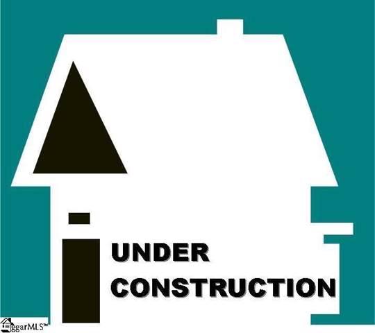 415 Bolding Road, Pickens, SC 29671 (MLS #20221137) :: Les Walden Real Estate