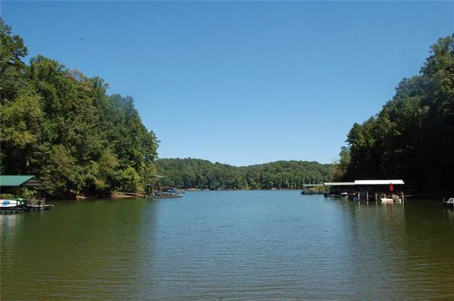 651 Waters Edge Drive, Martin, GA 30557 (MLS #20221157) :: Tri-County Properties at KW Lake Region