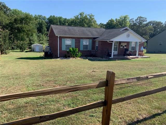 205 Vinewood Street, Piedmont, SC 29673 (MLS #20221160) :: Tri-County Properties at KW Lake Region