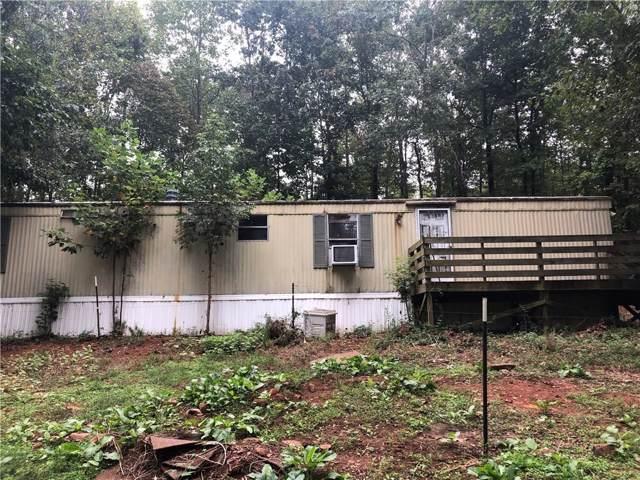 178 Old Hamilton Drive, Seneca, SC 29678 (MLS #20221169) :: Les Walden Real Estate