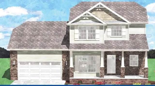 107 Capslock Trail, Pendleton, SC 29670 (MLS #20221171) :: Les Walden Real Estate