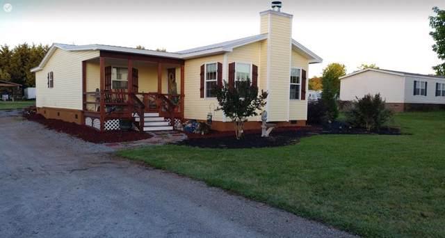 9112 W West Oak Highway, Seneca, SC 29678 (MLS #20221185) :: Tri-County Properties at KW Lake Region