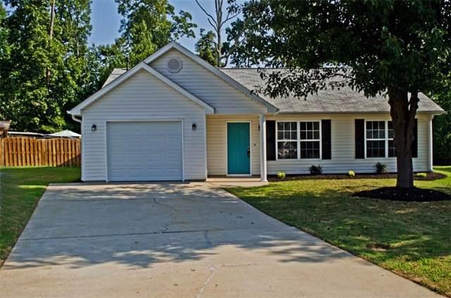 1720 Sweet Apple Court, Fountain Inn, SC 29644 (MLS #20221207) :: Les Walden Real Estate