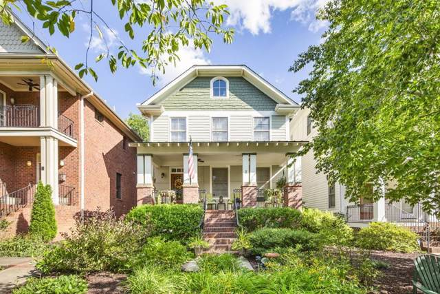 7 W Prentiss Avenue, Greenville, SC 29605 (MLS #20221220) :: Les Walden Real Estate
