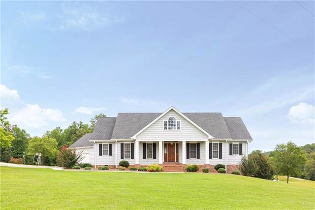 3080 3080 Earls Bridge Road, Easley, SC 29640 (#20221228) :: Connie Rice and Partners