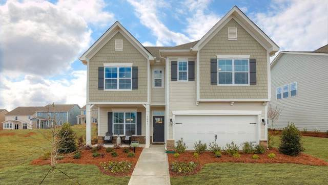 406 Willow Grove Way, Anderson, SC 29621 (MLS #20221233) :: Les Walden Real Estate