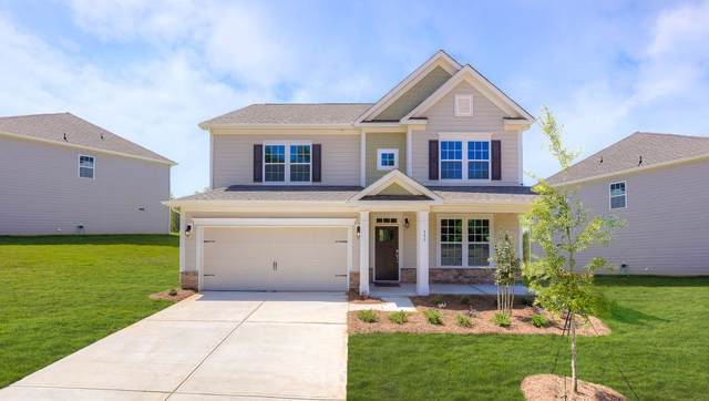 301 Maple Forge Way, Anderson, SC 29621 (MLS #20221240) :: Les Walden Real Estate