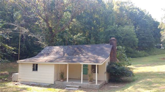 295 Phoenix Road, Pickens, SC 29671 (MLS #20221262) :: Tri-County Properties at KW Lake Region