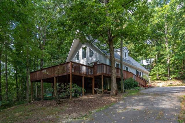 121 Patrice Lane, Sunset, SC 29685 (MLS #20221302) :: Tri-County Properties at KW Lake Region