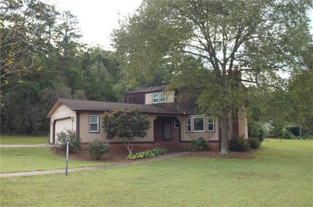 209 Julius Street, Seneca, SC 29678 (MLS #20221307) :: Les Walden Real Estate