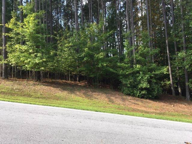 612 Top Ridge Drive, Sunset, SC 29685 (MLS #20221312) :: Tri-County Properties at KW Lake Region