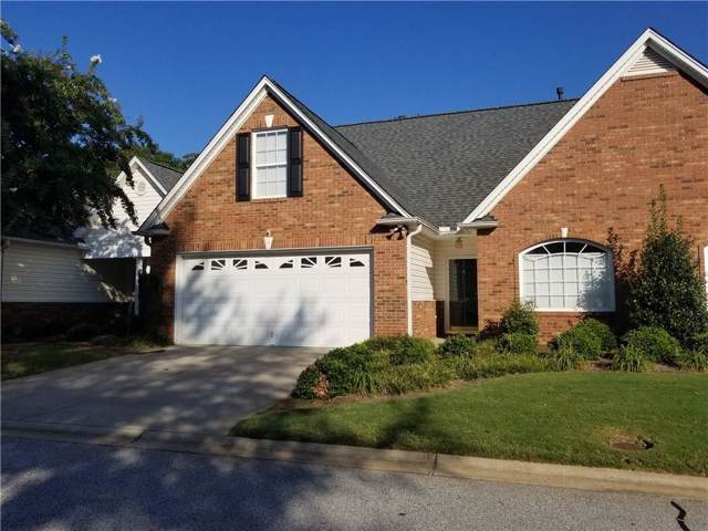 119 High Crest Court, Simpsonville, SC 29681 (MLS #20221314) :: Prime Realty