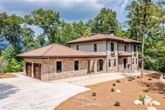 302 Lake Hills Lane, Travelers Rest, SC 29690 (MLS #20221317) :: Tri-County Properties at KW Lake Region