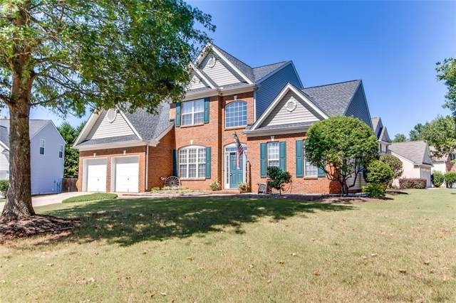 102 Edenberry Court, Easley, SC 29642 (MLS #20221320) :: The Powell Group