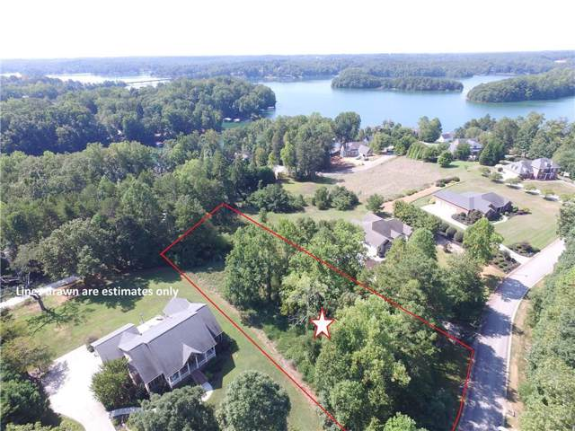 227 Long Bay Drive, West Union, SC 29696 (#20221341) :: Connie Rice and Partners