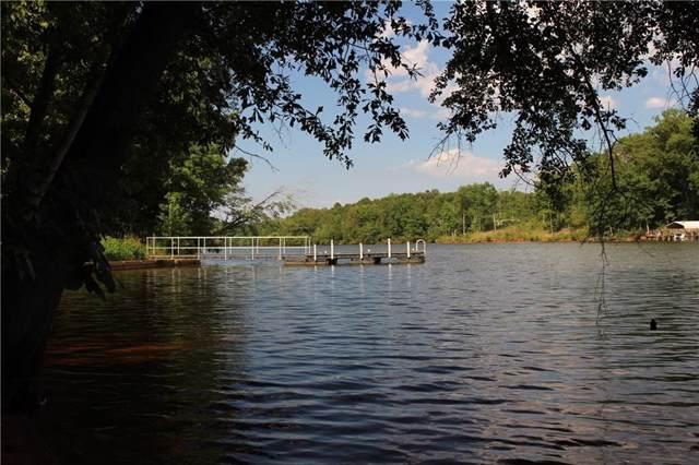 146 Waterside Drive, Iva, SC 29655 (MLS #20221374) :: Les Walden Real Estate