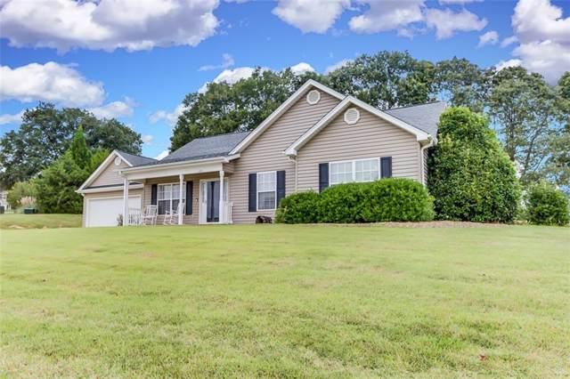 145 Brook Meadow Lane, Liberty, SC 29657 (MLS #20221388) :: Les Walden Real Estate