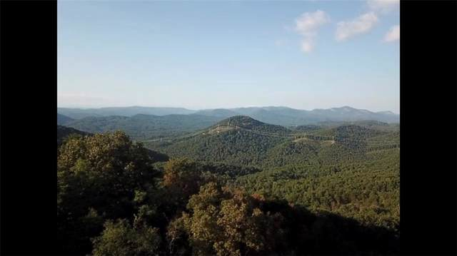 623 Upper Springs Road, Pickens, SC 29671 (MLS #20221399) :: The Powell Group