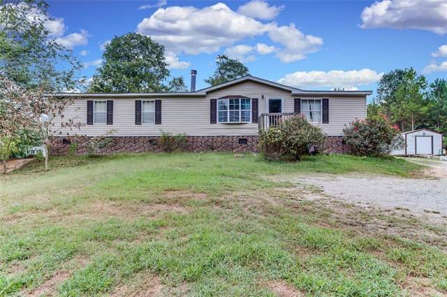 121 Hillcrest Drive, Williamston, SC 29697 (MLS #20221414) :: Les Walden Real Estate