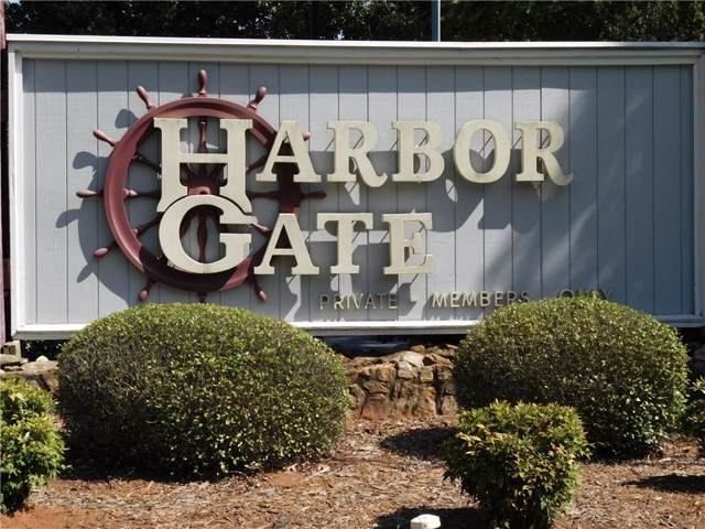 43 Harbor Gate, Anderson, SC 29625 (MLS #20221460) :: The Powell Group