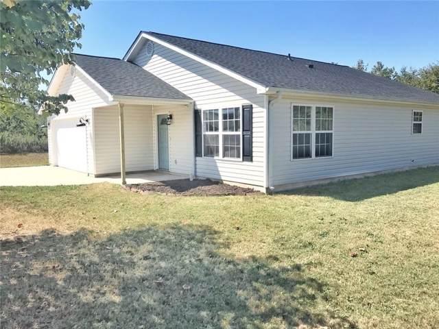 115 Veranda Circle, Pendleton, SC 29670 (MLS #20221502) :: Les Walden Real Estate