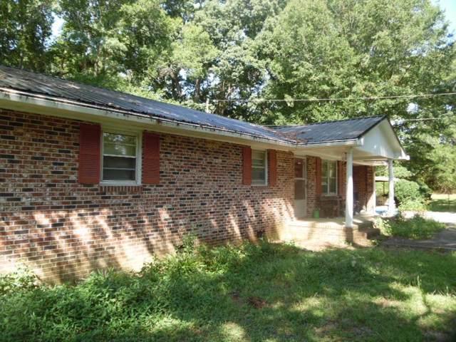 401 Washington Street, Iva, SC 29655 (MLS #20221504) :: Les Walden Real Estate