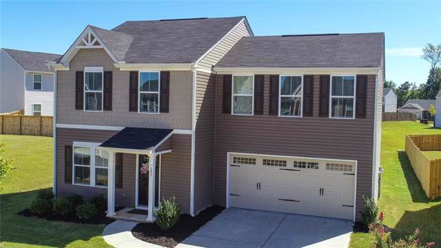603 Maplestead Farms Court, Greenville, SC 29617 (MLS #20221561) :: The Powell Group