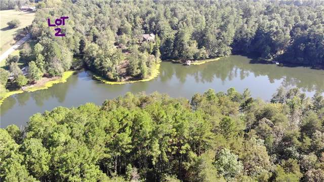Lot2 North Little River Road, Salem, SC 29676 (#20221573) :: Connie Rice and Partners