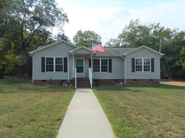 1300 White Street, Anderson, SC 29624 (MLS #20221641) :: Tri-County Properties at KW Lake Region